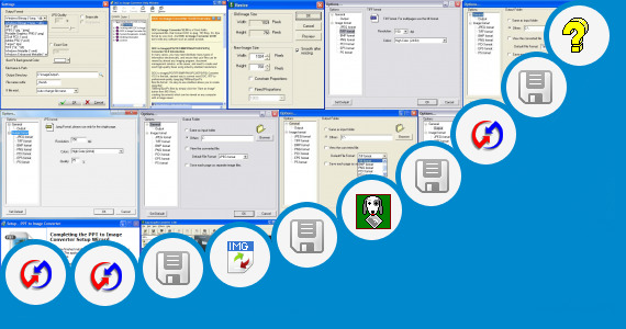 Software collection for Glk Image Converter Free