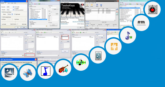 Software collection for Music Converted To Instrumental Apk