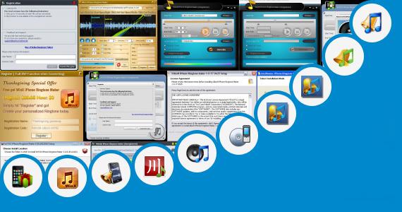 Software collection for Dj Name Maker Ringtons Pc Softwar