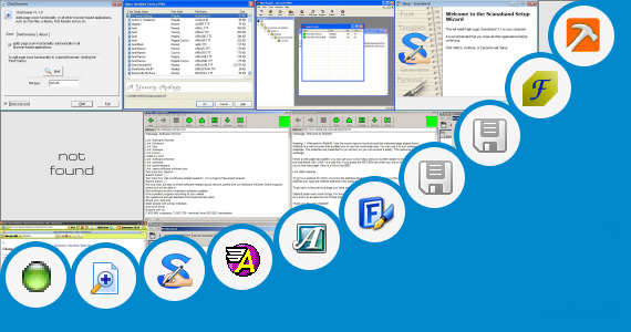 Software collection for Telugu Fonts Ic Browser