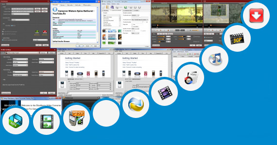 Software collection for 3gp 22 Years Bf Video