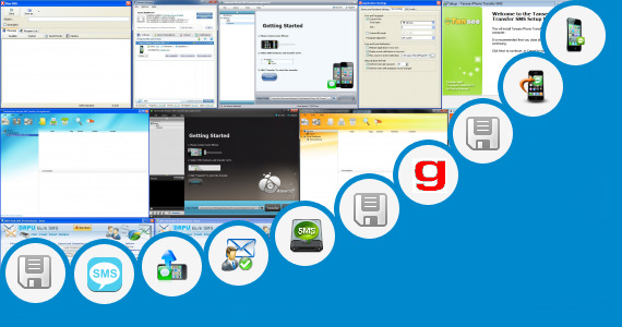 Software collection for Way 2 Sms Vxp File