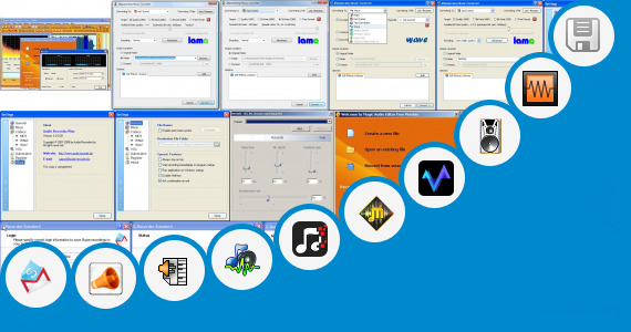 Software collection for Marathi Audio Mp3 Lovers Records