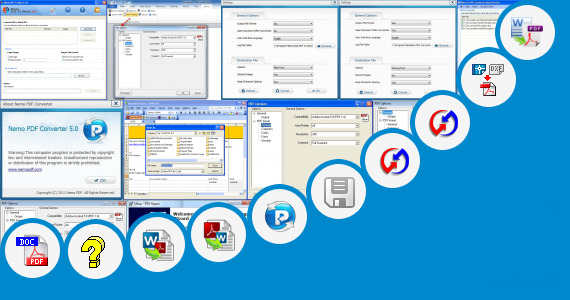 Software collection for Converter Trc To Pdf