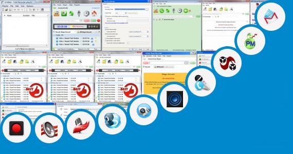 Software collection for Call Recording Gujrati Mp3
