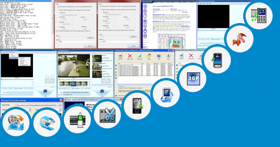 Software collection for Saree Removing 3gp Videos