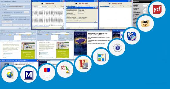 multilizer pdf translator free download
