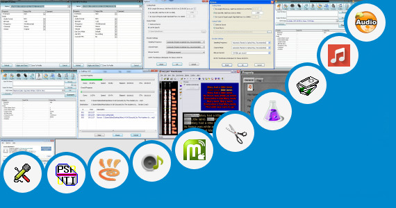 Software collection for Song To Tune Converter Apk File