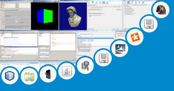 Software collection for Beetalk Platform Java