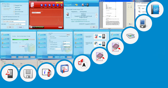 Software collection for Mp3series Book Pdf