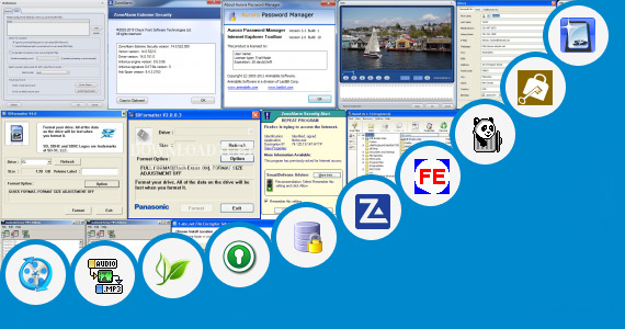 Software collection for Free Software To Format Right Protected Sd Card