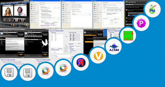 Software collection for Kannada Language Call Audios Records