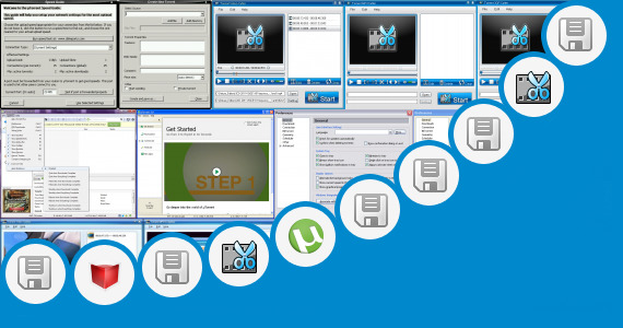 Software collection for Bfopan Video Torrent