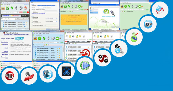 Software collection for Vxp Files Like Call Recorder