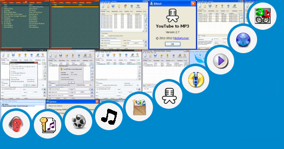 Software collection for Malayalam Non Stop Songs Mp3