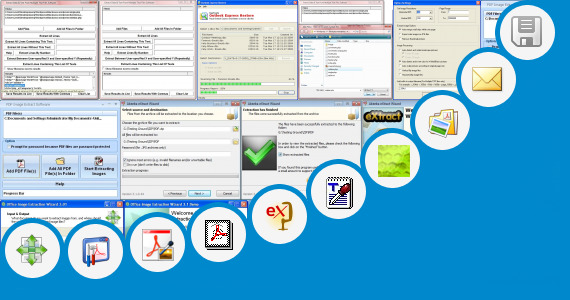 Software collection for File Extract For Dj Liker