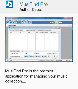 MusiFind Pro