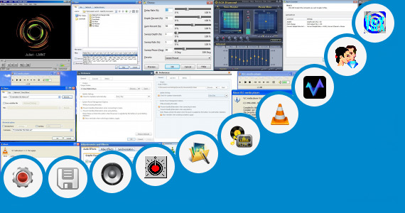 Software collection for Echo Music Tamil Movie Mp3