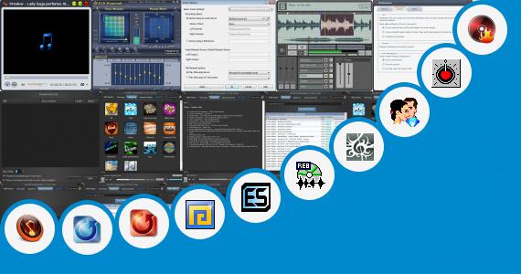 Software collection for Echo Quality Tamil Mp3 Songs