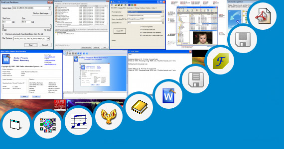 Software collection for Style Work 2000 Full Version Free