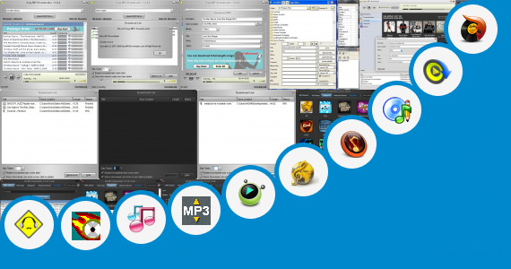 Software collection for Mp3 Songs In 420kbps