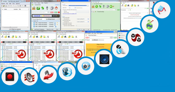 Software collection for Marathi Call Record Mp3