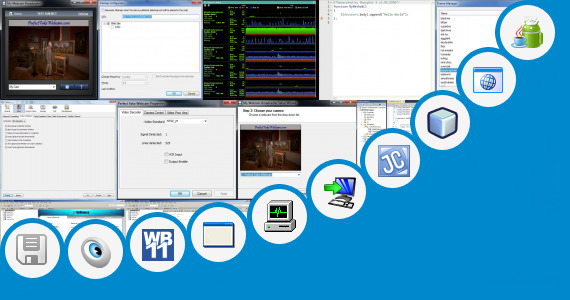 Software collection for Java App Dawanlod
