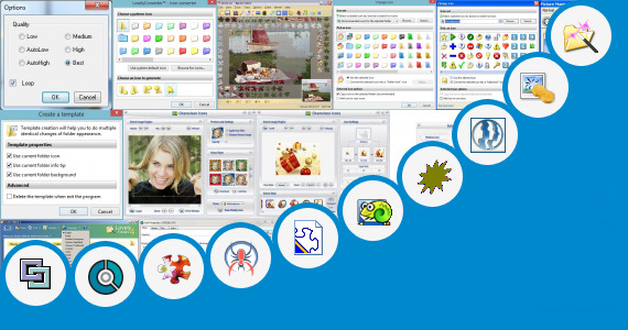 Software collection for I Love Rakesh Name Image