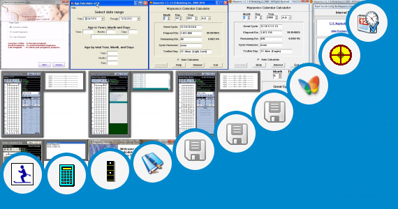 Software collection for Age Calculator Software Free For Vxp