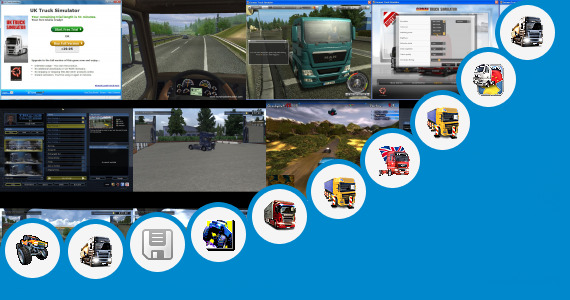 Software collection for Tata Trucks Game For Pc
