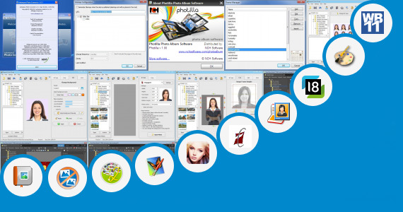 Software collection for Java Photo Editer Apps Downlod