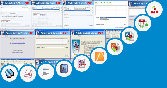 Software collection for Pdf App In Vxp Format