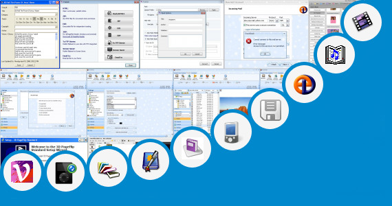 Software collection for Video Editing Books For Hindi