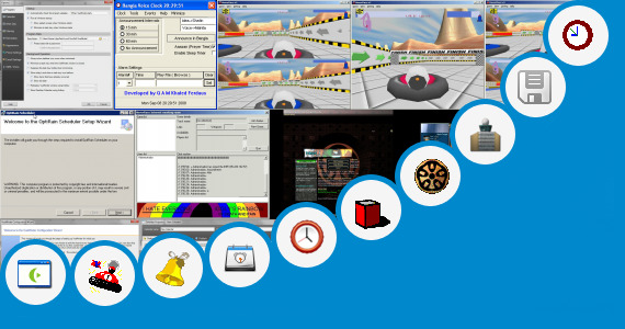 Software collection for 12 Year Local Bangla Bf