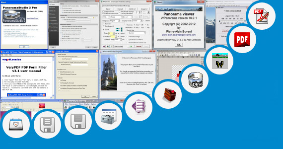 Software collection for Rakesh Full Form Images