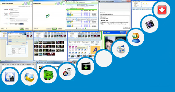 Software collection for Bf Bangla Videos 12 13 Years