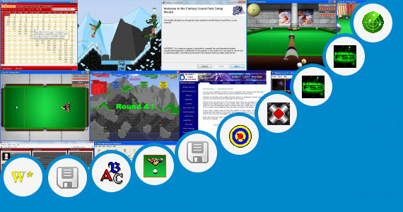 Software collection for S For Friendly Strike 4 For Pc Spf 1
