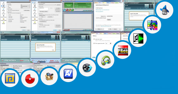 Software collection for Clip Recording Gujarati Mp3