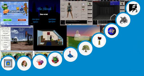 Software collection for Left 4 Die 3d Game Jar