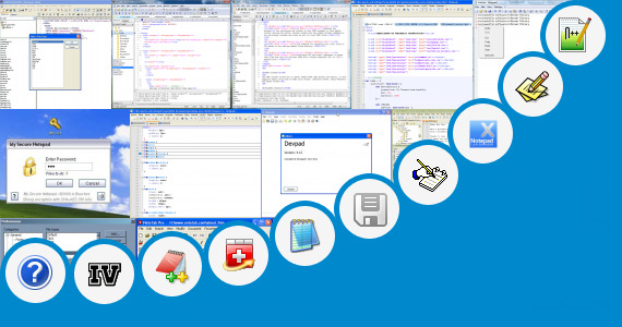 Software collection for How To Code Gta In Notepad