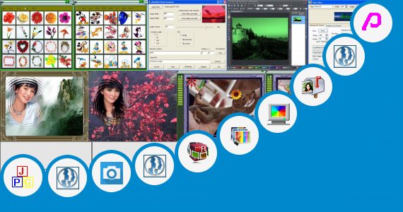 Software collection for My Photo Animated Vxp