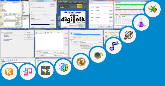 Software collection for Original Tamil Compressed Mp3 Songs