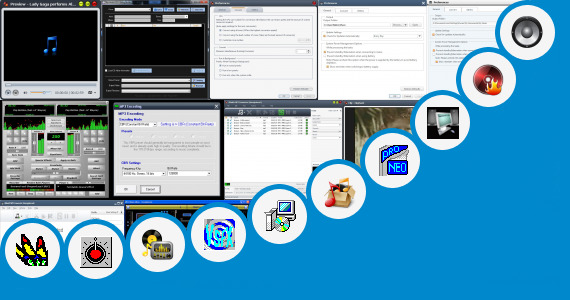 Software collection for Echo Old Mp3 Song