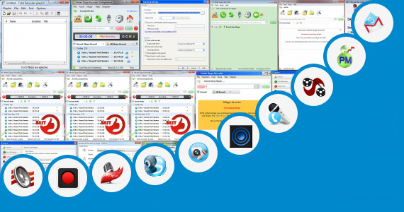 Software collection for Bangla Romantic Call Record Mp3