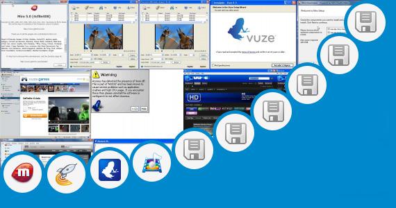 Software collection for Dav Converter Torrent
