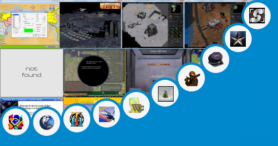 Software collection for How To Make A 3d War Game With Notepad
