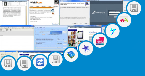 Software collection for How To Support Gujarati In Uc