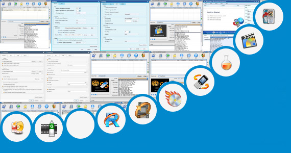 Software collection for Malayalam 3gp Low Size Movies