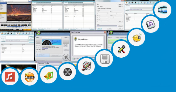 Software collection for Tamilplay Avi Songs