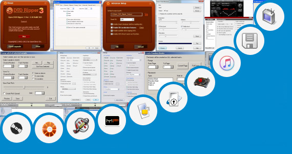Software collection for Rammy Movie Song Free